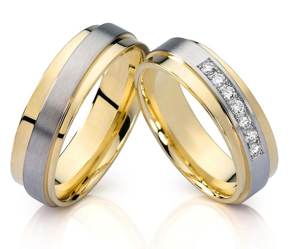 Buy New Classic Skull Cheap Mens Wedding Bands Stainless Steel