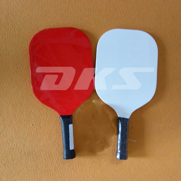 Outdoor PP Nucleo A Nido D'ape Pickleball Paddle Stampa Logo Personalizzato