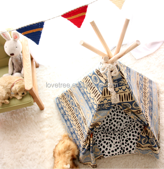 Lovetree pet tent bed standard pet bed pet beds wholesale  sc 1 st  Ningbo Love Tree Toy Co. Ltd. - Alibaba & Lovetree pet tent bed standard pet bed pet beds wholesale View ...