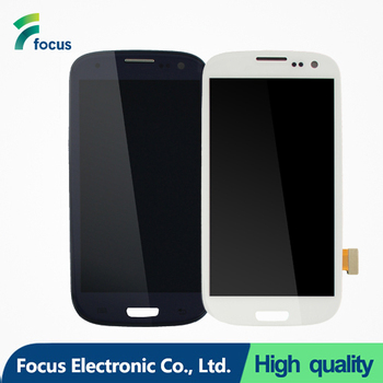 lcd screen touch digitizer assembly for gt-i9300