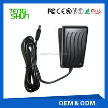 4.2v2a 8.4v1.5a 16.8 v 500ma li-ion battery charger per la luce del LED