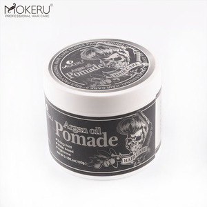 Water Based Colorful Firm Hold Hair Pomade Buy Bulk