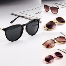 Retro dámske slnečné okuliare v rôznych farbách z Aliexpress