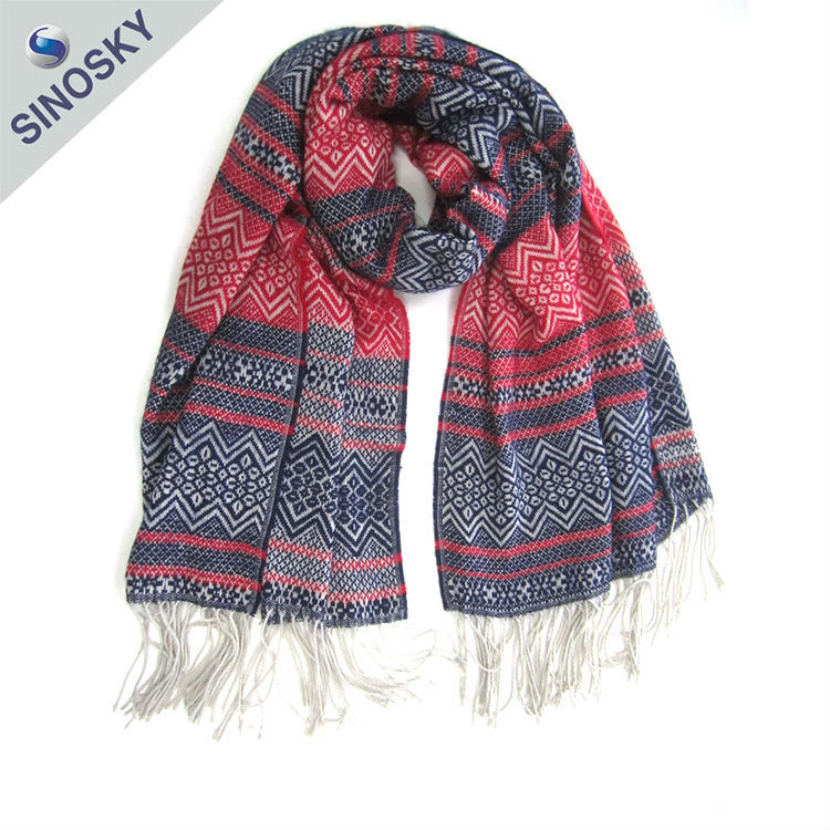 Fashion promotional high quality cheap head scarves
