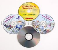 CD/CD-ROM replication service