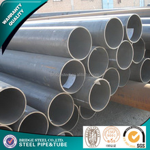 2016 China New black schedule 40 welded steel pipe astm a53