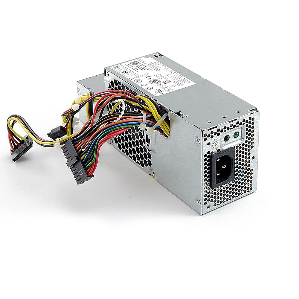 New Genuine Dell Power Supply Optiplex 235W 780 980 SFF H235P-00 PW116 FR610