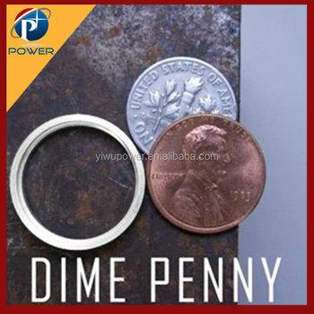 bang ring coin