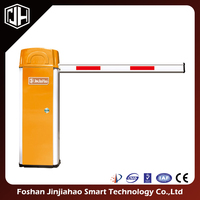 China Suppliers CE Approval Intelligent Road Safety Barrier
