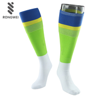 Kids High Quality sports socks Factory custom football running rugby socks