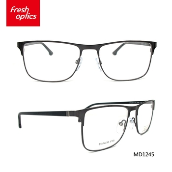 Md1245 Best Eyeglasses Frame Brand Name,Latest Model Spectacle Frame ...