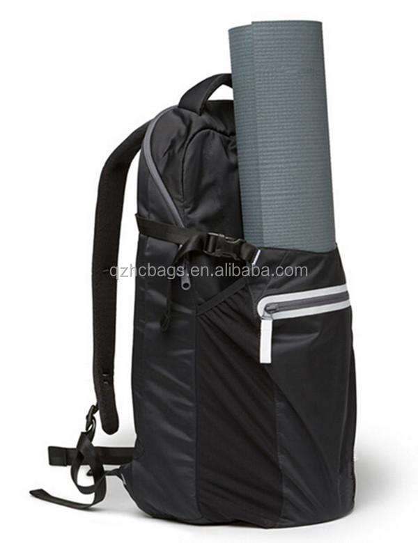 Hot Sale Yoga Gym Bag Waterproof Mat BackpackESSY002