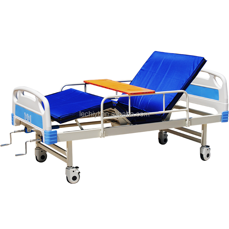 Medical Appliances with backrest health recovery beds