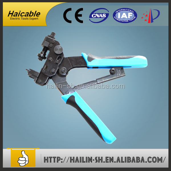 Manual Network New Type Hardware Compressing <strong>Tools</strong> Easy Operation China Alibaba