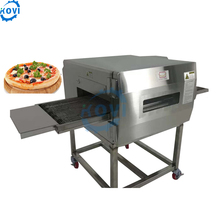 Commerciale <span class=keywords><strong>piccolo</strong></span> trasportatore <span class=keywords><strong>gas</strong></span> <span class=keywords><strong>forno</strong></span> per la pizza