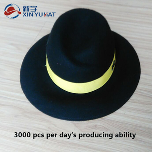 474e4006d Fedora Hat With Yellow Ribbon, Fedora Hat With Yellow Ribbon ...