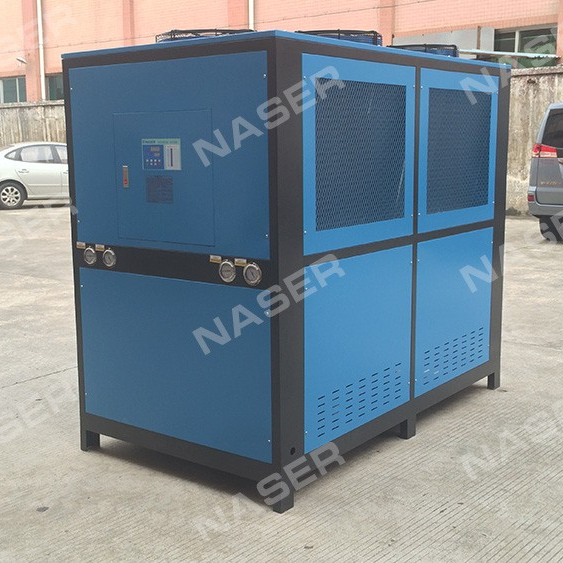 15 ton tipo scroll raffreddato ad acqua chiller