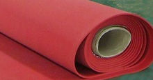 50A red rubber sheet, rubber sleeve