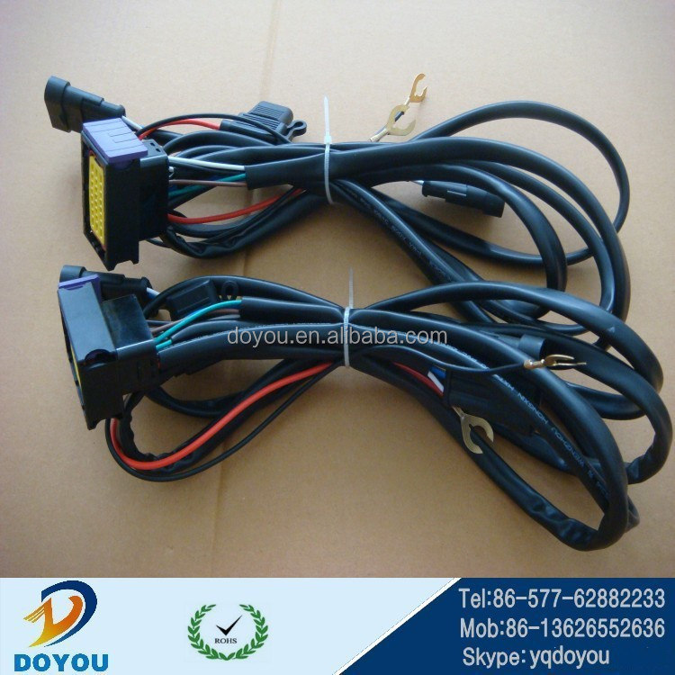 automotive wire harness repair kits 35 wiring diagram auto wiring harness connector kit Scosche Wiring Harness Diagrams Ford