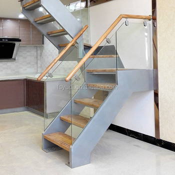 Steel Wood Straight Staircase For Loft And Attic Stairs   Buy Steel Wood  Straight Staircase,Attic Stairs,Loft Stairs Product On Alibaba.com