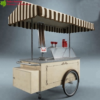 Most fashionable design street food kiosk cart for sale, View used food  carts for sale, Perfect Product Details from Shenzhen Perfect Furniture  Co ,