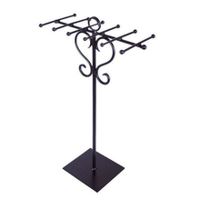 Metal Earring Display Stands Metal Display Stand Rotating Wholesale Display Stand Suppliers 4