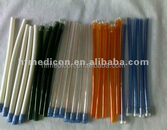 Disposable Dental Saliva Ejector Tips