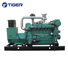 200kw 250kw China best natural gas whole house generator