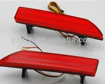 led rear bumper lamp for 2009 Honda CRV WSRB-11