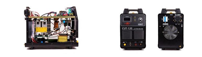 Con Voi Vàng CNC Máy Cắt Hiệu Quả Cao Plasma Cutter Cắt 40 Công Nghiệp Được Sử Dụng CNC Máy Cắt Plasma