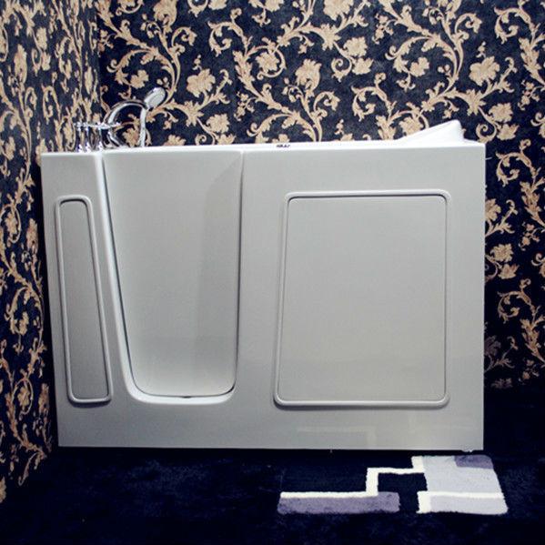 Comfortable Old People Bath Tub Ideas - Bathroom with Bathtub ...