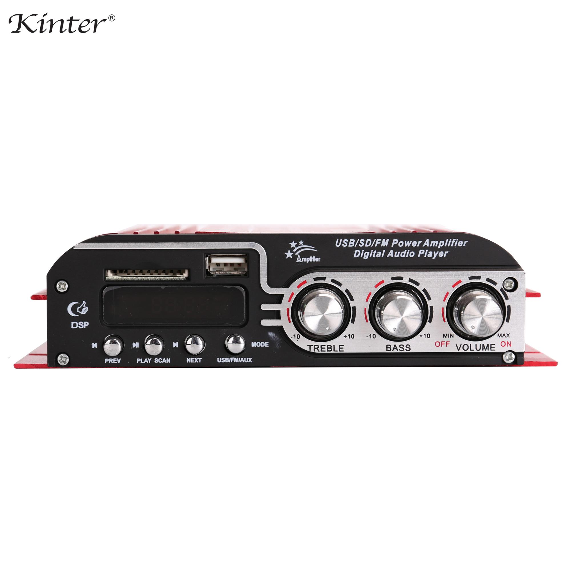 China Mp3 Sd Amplifier Manufacturers And 45w Power Include Tone Control Suppliers On