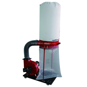 LD3001 2HP ELECTRIC WOODWORKING TWO BAGS DUST COLLECTOR