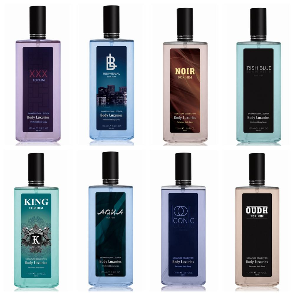 Dear body brand mens cologne factory direct perfumes