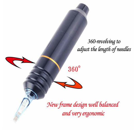 Custom Tattoo Pen guntattoo supply for tattoo-4