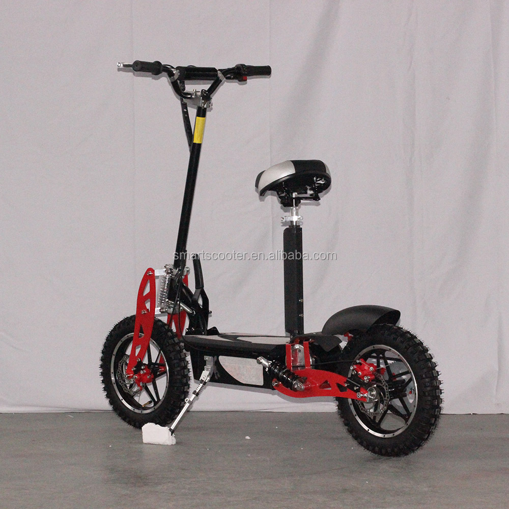 Kit for 250 watt freestyle electric scooter