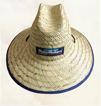 cbf7f781a01e6 Australia Summer Hat Beach Wide Brim Straw Cowboy Hat - Buy Straw ...