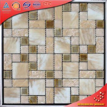 Hms07 Drawing Mosaic Free Tile Pattern Round Medallion Floor Patterns Marble Design