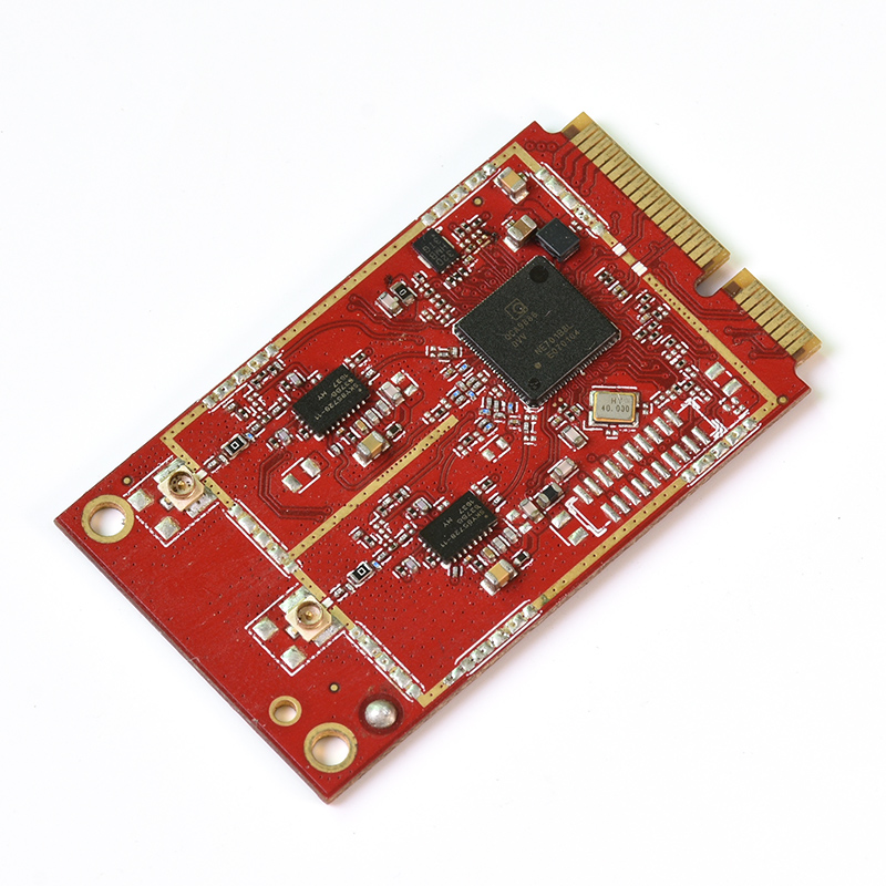 New arrival high speed PCIE AR9886 wifi module router