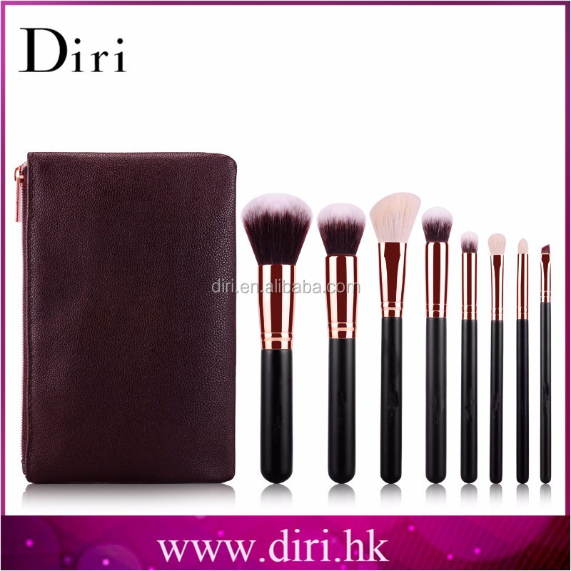 amazon best sellers 2017 cosmetic makeup brush private label mineral make up brush kit