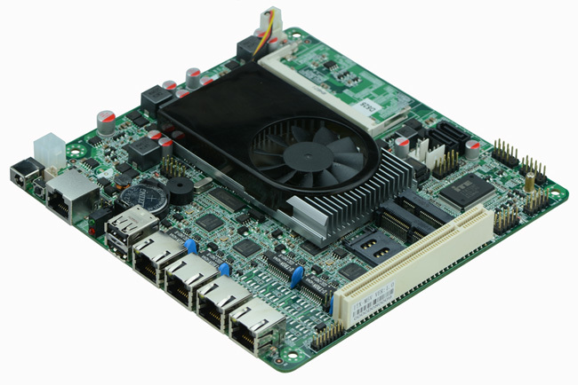router motherboard for 4 lan intel 82583v GbE support Zentyal, pfSense,  IPFire, SmoothWall, ClearOS, View router motherboard, IIT/OEM Product  Details