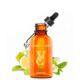 Private Label Natural Organic Hyaluronic Acid Vitamin C facial Serum with vitamin E