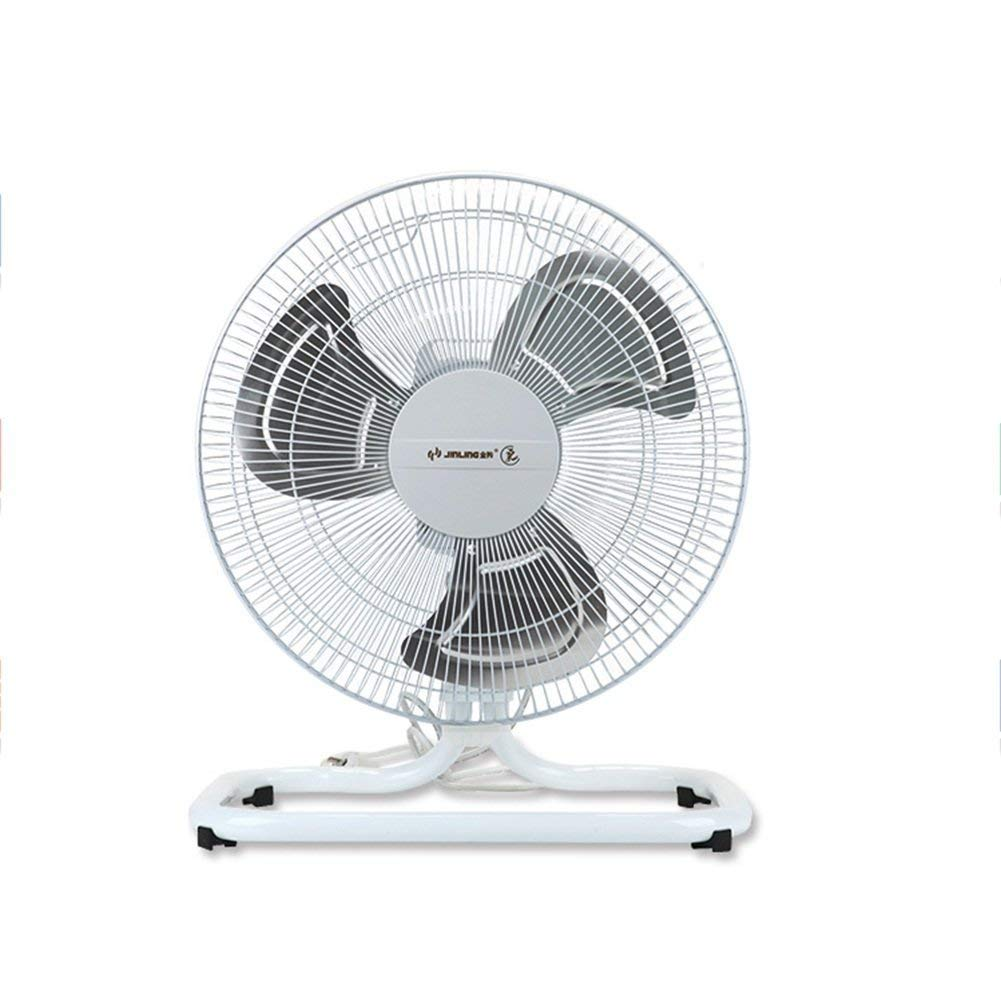 FH Electric fan Strong fan Moving head Platform metal Strong Electric fan FE-45S Shaking his head