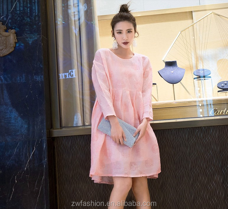 Venta al por mayor tendencias vestidos largos-Compre online los ...