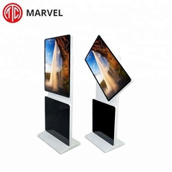 "42"" Indoor Stand Alone Samsung 3g wifi LCD Advertising Display LCD Monitor"