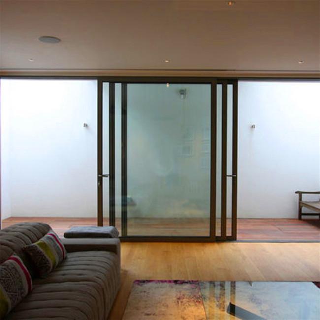 Soundproof Interior Sliding Door, Soundproof Interior Sliding Door  Suppliers And Manufacturers At Alibaba.com