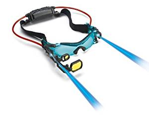 Spy Gear Glasses. Night Vision Glasses for Children. See in the Dark Goggles for Kids. by Discovery