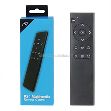 Brand New 2.4Ghz Wireless Multimedia Remote Control Controller with USB Receiver for PS4 Game Console