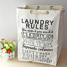 tote bag cotton canvas with rope handle,canvas storage bag