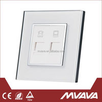 Unique Electric Wall Switch Blank Plate